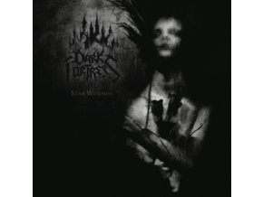 DARK FORTRESS - Stab Wounds (2019 Reissue) (CD)