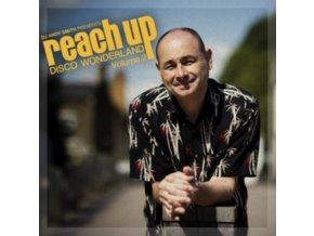 DJ ANDY SMITH - Dj Andy Smith Presents Reach Up - Disco Wonderland Vol. 2 (CD)