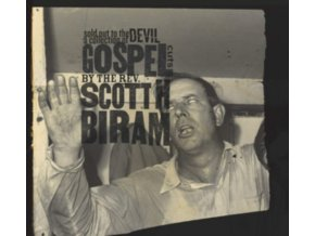 SCOTT H. BIRAM - Sold Out To The Devil (CD)