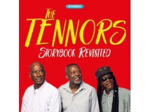TENNORS - Storybook Revisited (CD)