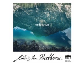 VARIOUS ARTISTS - Beethoven: Unknown (CD)