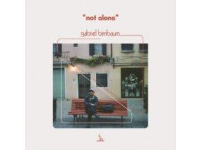 GABRIEL BIRNBAUM - Not Alone (CD)