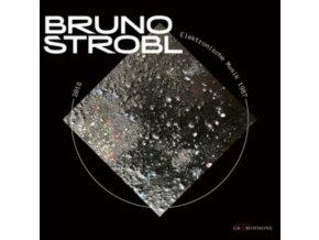 BRUNO STROBL - Elektronische Musik 1987-2018 (CD)