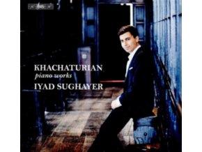 IYAD SUGHAYER - Aram Khachaturian: Piano Works (SACD)