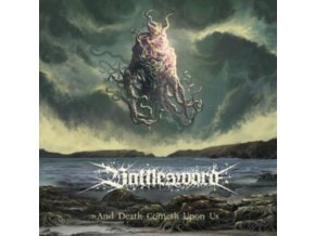BATTLESWORD - And Death Cometh Upon Us (CD)