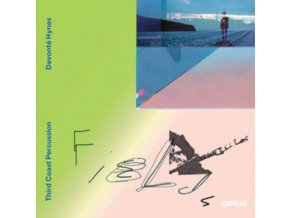THIRD COAST PERCUSSION - Fields (CD)