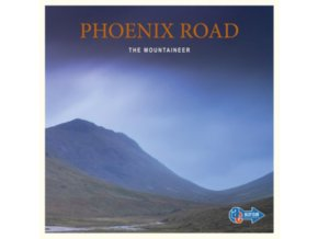 PHOENIX ROAD - The Mountaineer (CD)