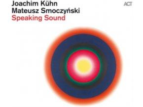 JOACHIM KUHN & MATEUSZ SMOCZYNSKI - Speaking Sound (CD)