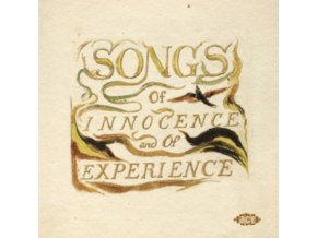 STEVEN TAYLOR - William Blakes Songs Of Innocence And Of Experience (CD)