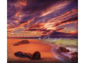 BRASS BAND BLECHKLANG - Klangspuren (CD)