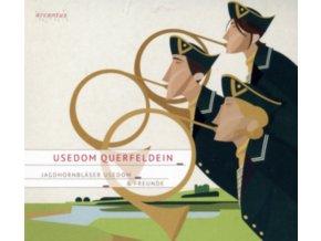 JAGDHORNBLSSER USEDOM - Usedom Querfeldein (CD)