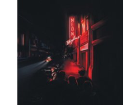ANDY SHAUF - The Neon Skyline (CD)