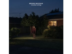 BROOKE BENTHAM - Everyday Nothing (CD)