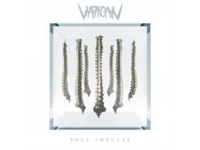 VATICAN - Sole Impulse (CD)