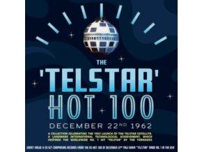 VARIOUS ARTISTS - The Telstar Hot 100 December 22nd 1962 (CD)