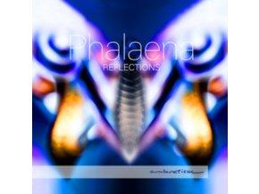 PHALAENA - Reflections (CD)