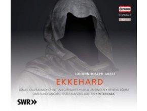 KAUFMANN / FALK - Johann Joseph Abert: Ekkehard (Opera In 5 Acts) (CD)