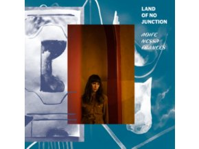 AOIFE NESSA FRANCES - Land Of No Junction (CD)