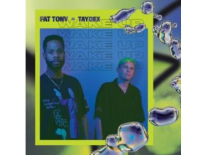 FAT TONY & TAYDEX - Wake Up (CD)