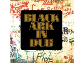 VARIOUS ARTISTS - Black Ark In Dub (CD)