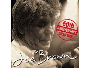JOE BROWN - 60th Anniversary Collection (CD Box Set)
