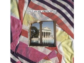 PLEASURE PRINCIPLE - Pleasure Principle (CD)