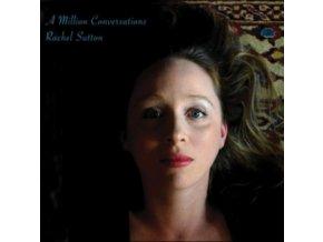 RACHEL SUTTON - A Million Conversations (CD)