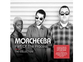MORCHEEBA - Part Of The Process: The Collection (CD)