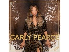 CARLY PEARCE - Carly Pearce (CD)