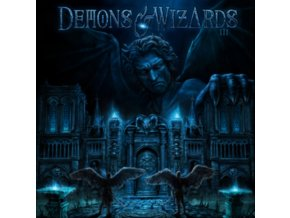 DEMONS & WIZARDS - III (Limited Edition) (CD)