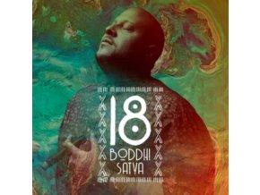 BODDHI SATVA - Boddhi Satva 18 (CD)