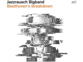 JAZZRAUSCH BIGBAND - Beethovens Breakdown (CD)