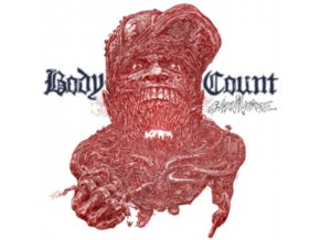 BODY COUNT - Carnivore (Limited Edition) (CD)