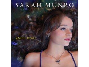 SARAH MUNRO - Angel Road (CD)