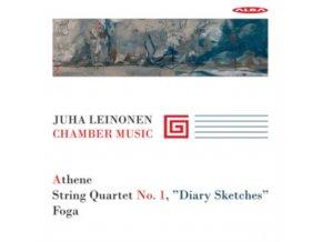 VARIOUS ARTISTS - Juha Leihonen: Chamber Music (CD)