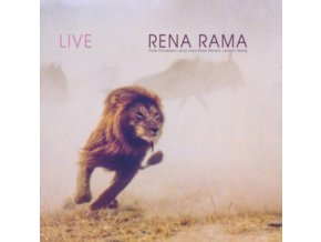 RENA RAMA - Live (Remastered) (CD)