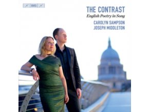SAMPSON / MIDDLETON - The Contrast: English Poetry In Song (SACD)