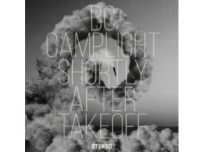 BC CAMPLIGHT - Shortly After Takeoff (CD)