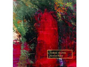 HOWARD RILEY - Three Is One (CD)
