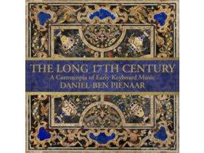 DANIEL-BEN PIENAAR - The Long 17Th Century - A Cornucopia Of (CD)