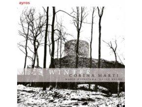CORINA MARTI / MARIE NISHIYAMA & ROGER HELOU - Winter (CD)