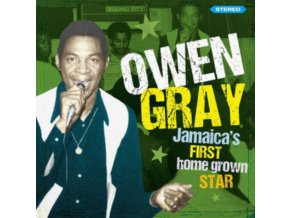 OWEN GRAY - Songbook Revisited (CD)