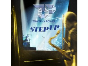 TOWER OF POWER - Step Up (CD)