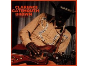 CLARENCE GATEMOUTH BROWN - Pressure Cooker (CD)