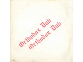 ERROL BROWN - Orthodox Dub (CD)