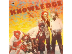 KNOWLEDGE - Hail Dread (CD)