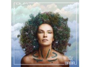 OUM - Daba (Now) (CD)