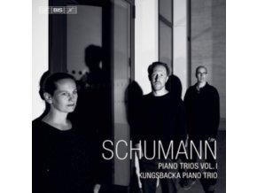 KUNGSBACKA PIANO TRIO - Robert Schumann:Piano Trios. Vol. 1 (SACD)