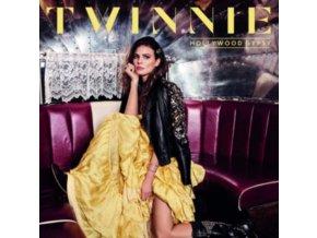 TWINNIE - Hollywood Gypsy (CD)