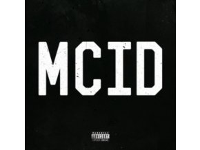HIGHLY SUSPECT - Mcid (CD)